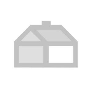 Cadeira Giratória com Braço Vermelha
