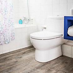 Banheiros sodimac for Sanitarios modernos