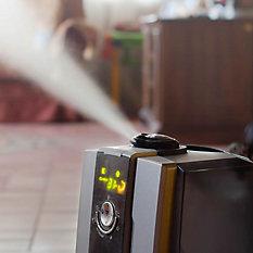 Climatizadores e Umidificadores de Ar