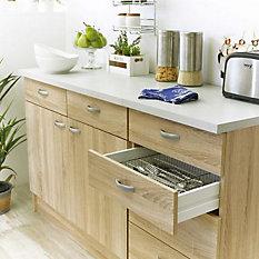 Cozinhas sodimac for Severino muebles cocina alacena melamina blanca