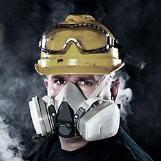 Respiradores e Máscaras