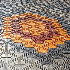 Mosaicos Decorados