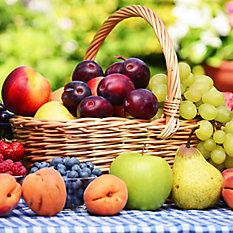Armários e Fruteiras