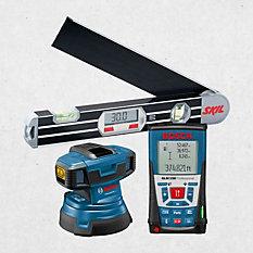 Medição a Laser