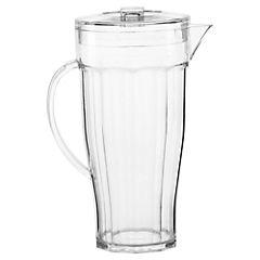 Jarro facetado Clear 2.5 litros
