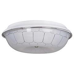 Lámpara Fluorescente Circular 32W Llaves