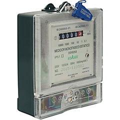 Medidor eléctrico 10/50A