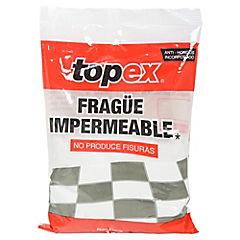 Fragüe Impermeable 1 kilo Blanco