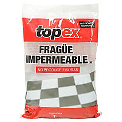 Fragüe Impermeable 1 kilo Grey