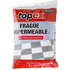 Fragüe Impermeable 1 kilo Murato