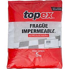 Fragüe Impermeable 5 kilos Blanco