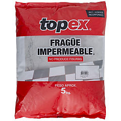Fragüe Impermeable 5 kilos Grey
