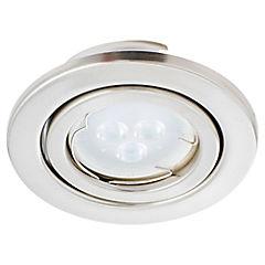 Foco Circular Orientable 1 luz