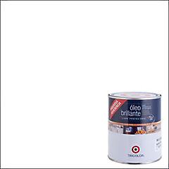 Óleo Profesional Brillante 1/4 galón Blanco