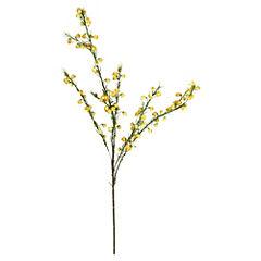 Vara Flor pequeña Amarilla