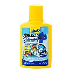 Acondicionador de agua 50 ml para acuario