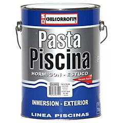 Pasta para Piscina PP-77 Celeste agua 7 kg
