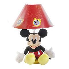 Lámpara de Sobremesa Mickey