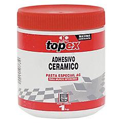 Adhesivo cerámico en pasta 1 kg