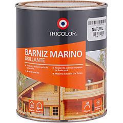 Barniz Marino Natural 1/4 galón