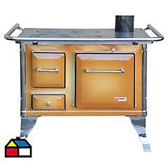 Cocina a leña Tradicional 70x56