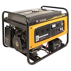 Generador 5.5 KVA Motor Bencinero