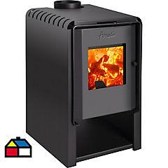 Calefactor a leña Scantek 350