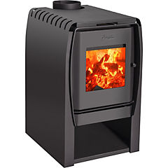 Calefactor a leña Nordic 350