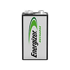 Batería recargable 9V 175mAh