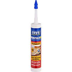 Adhesivo de montaje en crema 300 ml