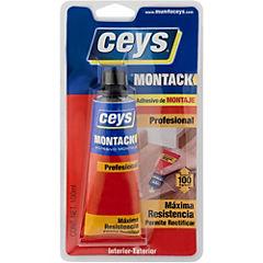 Adhesivo Montaje Crema 100 ml