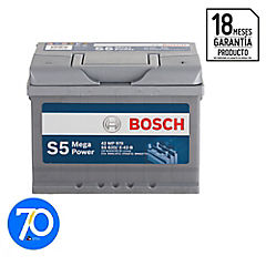 Batería Silver MF S560D 60AH B