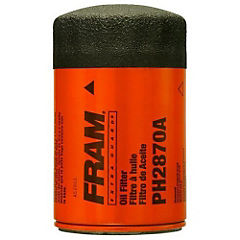 Filtro aceite PH2870A, Fram