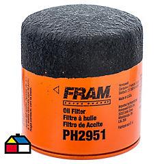 Filtro aceite PH2951, Fram