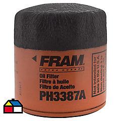 Filtro aceite PH3387A, Fram