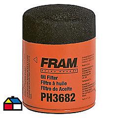 Filtro aceite PH3682, Fram