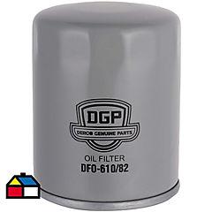 Filtro aceite PH7317, Fram