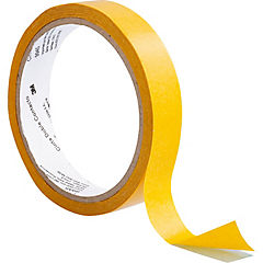 Cinta doble contacto 18mm x 10mts.