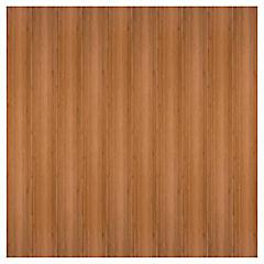 Piso de madera 96x9,6 cm 2,21 m2 Bambú