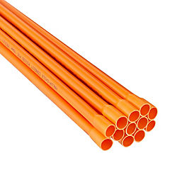 Pack 12 Conduit 12X16 mm x 3 m