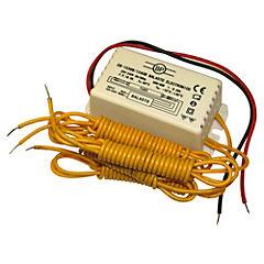 Ballast eléctrica BYP 1x36 watts HPF