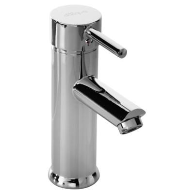 Monomando para lavamanos cromo for Llave lavamanos sodimac