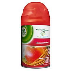 Recarga fresh 250 ml. manzana/canela