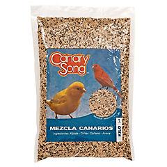 Mezcla de semillas para canarios 1 kg