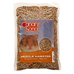 Alimento para hámster 1 kg