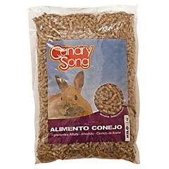 Alimento para conejos 2 kg