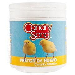 Pastón de huevo para Canario amarillo 200 gr