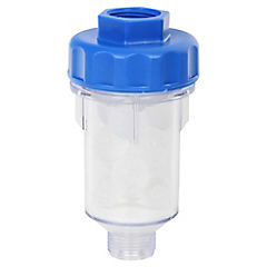 Filtro antisarro para lavadora polipropileno 3/4