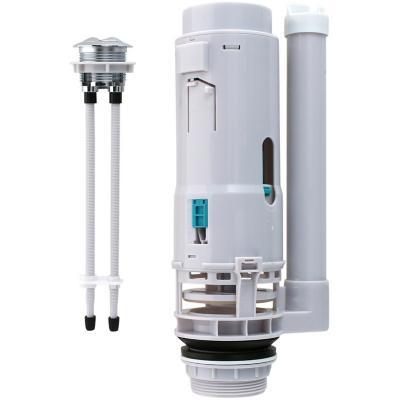 V lvula descarga dual flush para silencioso for Valvula descarga inodoro