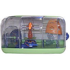 Kit jaula mini para hamster